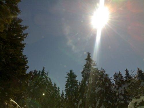 Για να μην φωτίζει αυτός ο ήλιος ''κρανίου τόπο''